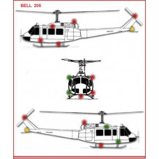 Heli Kit 3XL