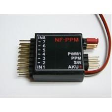 NF-PPM