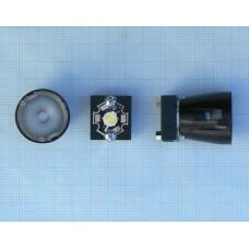 R30 - Reflector  Ø 30,5 mm O