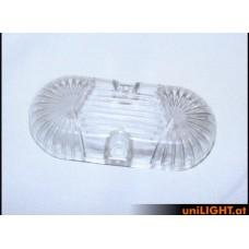 Co52 - Light Cover CAPS-UNI-6 oval
