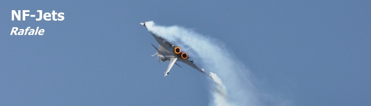 NF Jets - Rafale