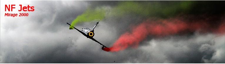 NF Jets - Mirage 2000