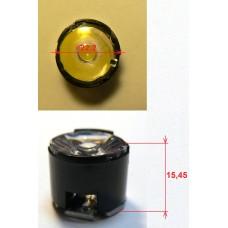 R22 - Reflector Ø 22 mm O